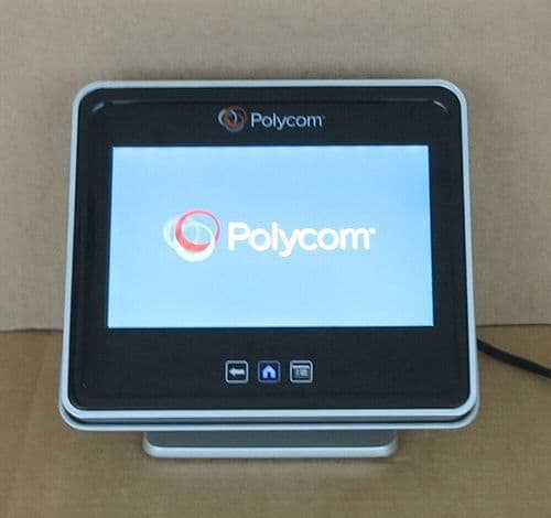 Polycom RealPresence Touch Control Video Conference Calling 2200-30070-002